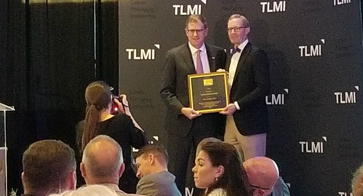 TLMI announces Eugene Singer Award winners