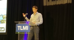 TLMI undergoes 'Transformation' at Converter Meeting