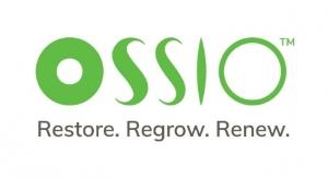 FDA OKs OSSIO