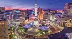 Indianapolis Visitors' Guide