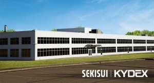 SEKISUI SPI To Be Renamed to SEKISUI KYDEX LLC