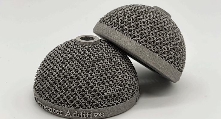 Someday My Prints Will Come: Additive Manufacturing Insights