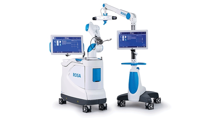 Rise of the Robots: A Robotic-Assisted Surgery Synopsis