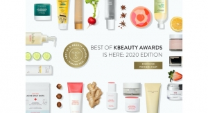 Peach & Lily Names Best of K-Beauty Award Winners