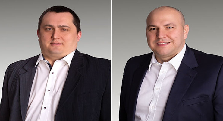 Epple Druckfarben AG Hires 2 For Baltic States, Central, Eastern Europe Sales Team