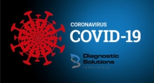 Rapid COVID-19 Detection Test Developed by Diagnostic Solutions Laboratory