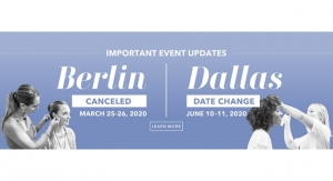 IBE Cancels Berlin Event and Postpones Dallas Event
