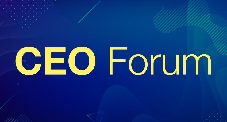 2020 CEO Forum