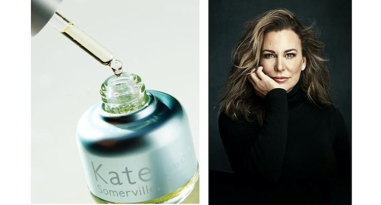 Video: Kate Somerville Skincare Releases Mini-Documentary