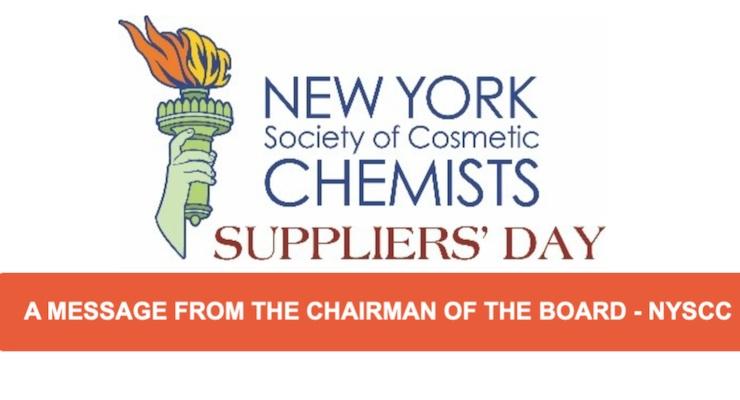 NYSCC Postpones Suppliers
