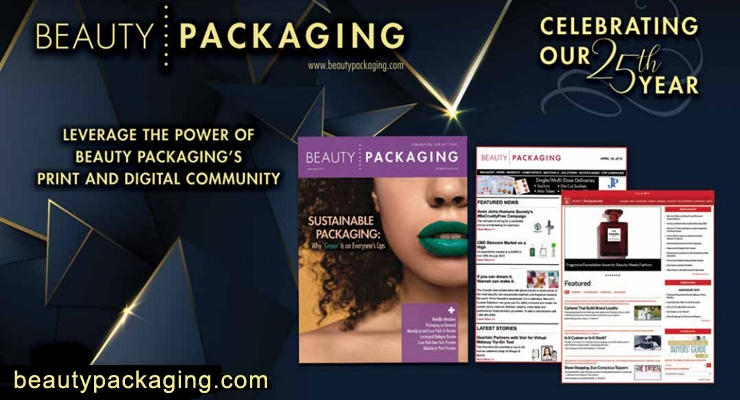 Beauty Packaging: Notes on Coronavirus