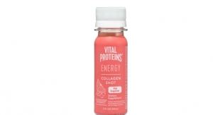 Vital Proteins Adds Energy Shot