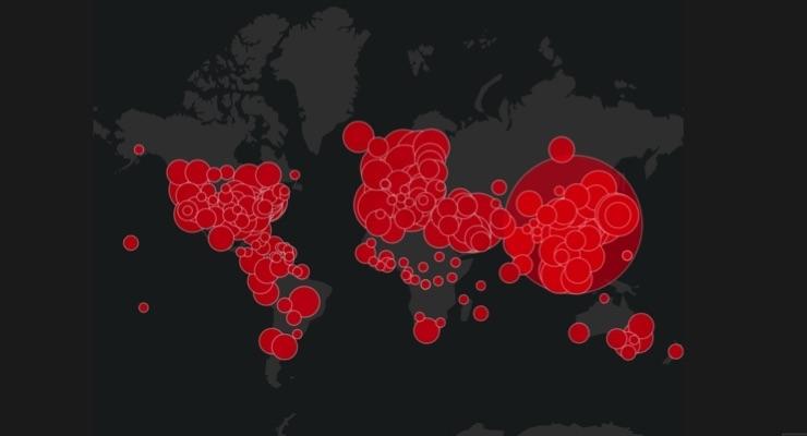 Pandemic Panic: Novel Coronavirus Spreads Fear & Uncertainty