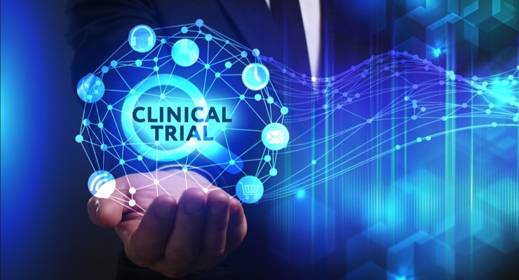 Image result for clinical trial