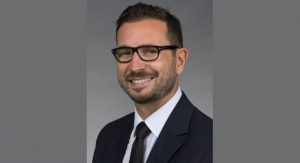Evandro Matteucci Joins EFI as VP/GM for Building Materials, Packaging