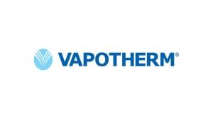 Vapotherm Receives CE Mark for Oxygen Assist Module