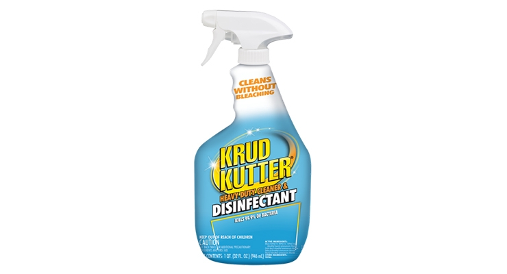 EPA Approves 3 Rust-Oleum Cleaning Products Effective Against COVID-19