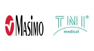 Masimo to Buy Ventilation Firm TNI medical