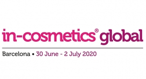 In-Cosmetics Hosts Webinars