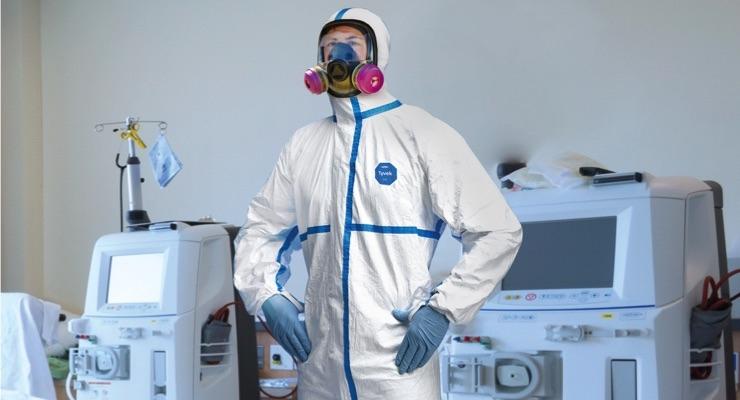 DuPont Provides Response to Coronavirus Disease (COVID-19) Prevention, Control