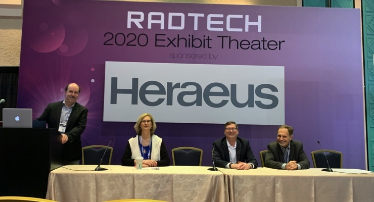 RadTech Looks at Sustainability, Market and More During Final Day