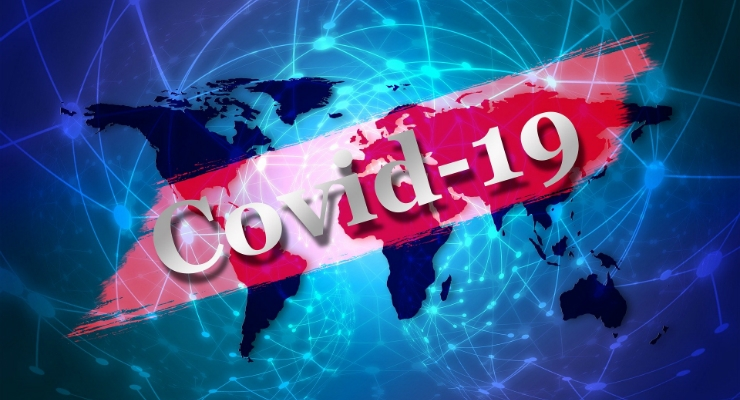 FDA-Cleared Blood Test Used to Guide COVID-19 Treatment