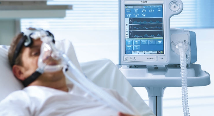 Philips Accelerates Production of Critical Health Technology to Fight COVID-19