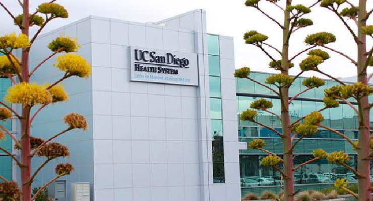 UC San Diego Partners with 5 Dx Manufacturers to Boost COVID-19 Testing