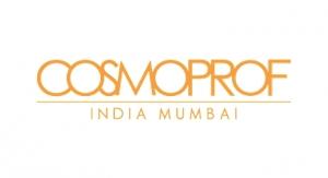 Cosmoprof India 2020 Postponed