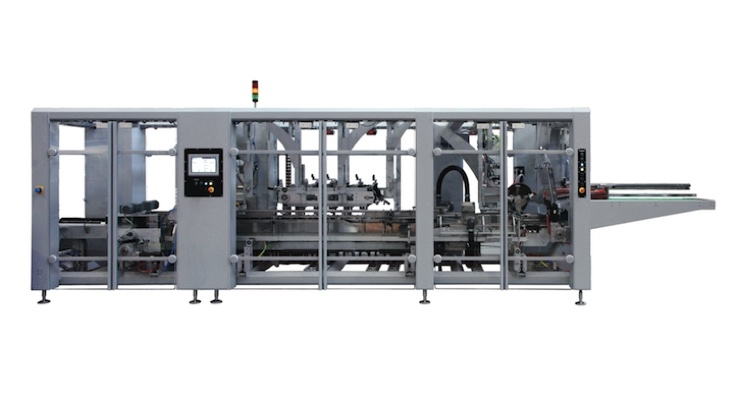 Cama Supplies Packaging Line
