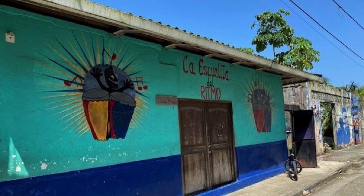 The Panama Beauty Project II