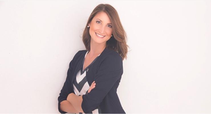 Lena Haushofer Takes Over LOPEC