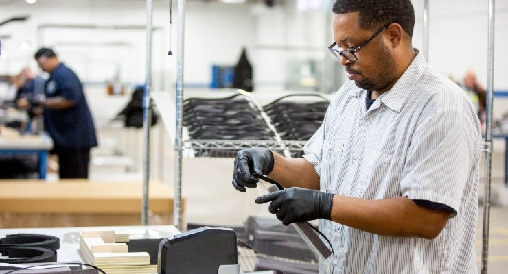 3M, GE Healthcare Partner with Ford to Speed Respirator, Ventilator Production
