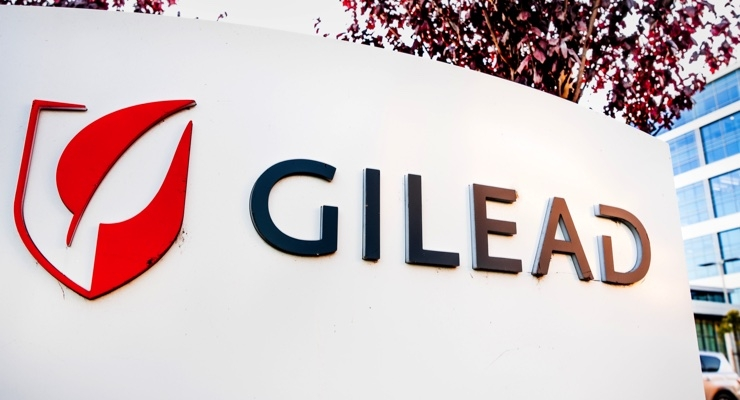 Gilead Halts Access to Remdesivir