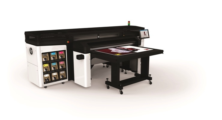 HP Updates HP Latex R Series Printer Portfolio