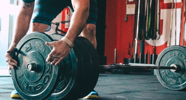 Lean Male Weightlifters Need Much More Protein than Current Daily Recommended Values