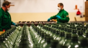 MOL Transforms Almásfüzitő Production Facilities into Sanitizer Production Plant