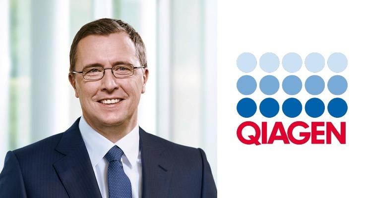 QIAGEN Names New CEO