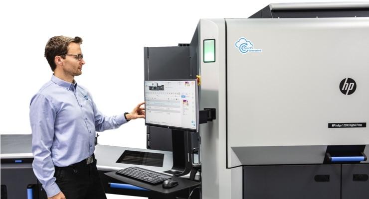 Idealliance Awards New G7 AI Master Calibration System Certification to HP Indigo Digital Presses
