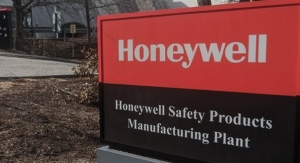 Honeywell Produces Masks
