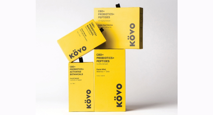 Kovo Essentials Launches Soon