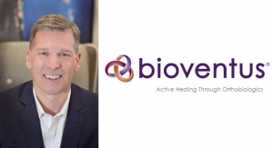 Bioventus Announces CEO Change