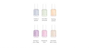Essie Adds Limited Edition Spring 2020 Collection