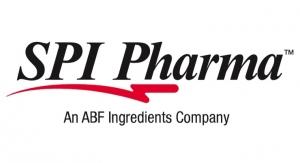 SPI Pharma Expands Mannogem Mannitol Product Portfolio