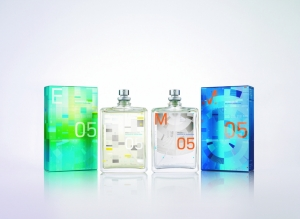 New Fragrances Debut: Escentric Molecule 05 and Escentric 05