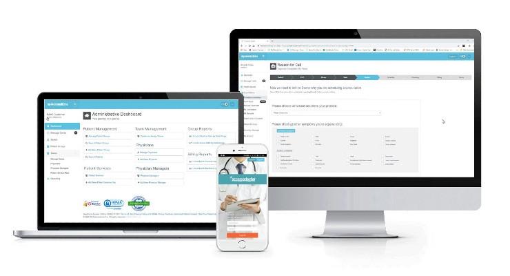 MyTelemedicine Rolls Out Rapid Response Virtual Care Platform