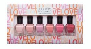 Deborah Lippmann Releases Spring Nail Kit