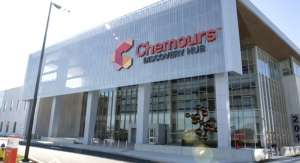 Chemours Inaugurates Discovery Hub