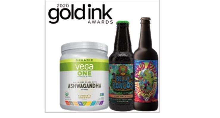 Inland notches three Gold Ink Awards