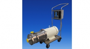 Ross Mobile Mixers